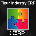 Flour Industry ERP Software