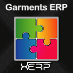 Garments Management ERP- MRP