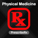 PrescribeRx for Physical Medicine