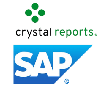 SAP Crystal Reports by SAP