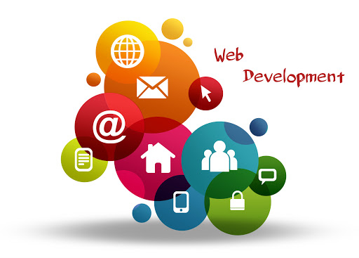 Dynamic Corporate Website Development